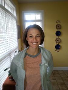 Client Kaleigh